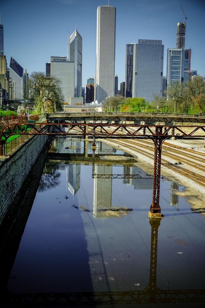 Chicago - Другий Дім. Екскурсії для місцевих.
