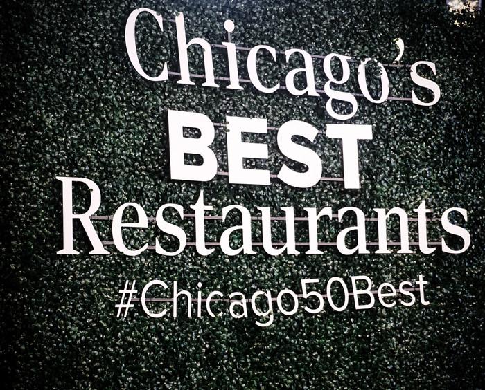 Chicago50Вest . Свято для гурманів від  Chicago Magazine