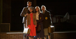 """Highlands High School's """"The Diary of Anne Frank"""""""