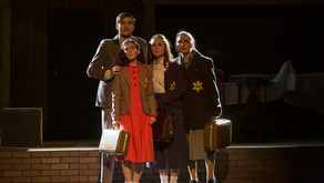"Highlands High School's ""The Diary of Anne Frank"""