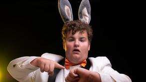 """Ross High School's """"Alice in Wonderland"""""""