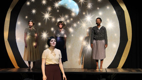 "SCPA's ""These Shining Lives"""