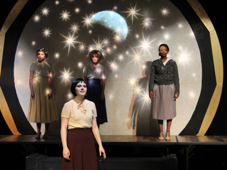 """SCPA's """"These Shining Lives"""""""