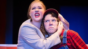 "Campbell County High School's ""Disaster! The Musical"""