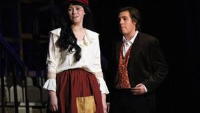 """Ursuline Academy's """"Les Misérables"""""""
