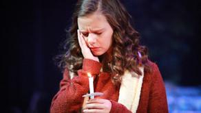 "Cincinnati Christian Schools' ""The Women of Lockerbie"""