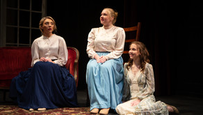 "Campbell County High School's ""Sense and Sensibility"""