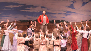 "Taylor High School's ""The Music Man"""