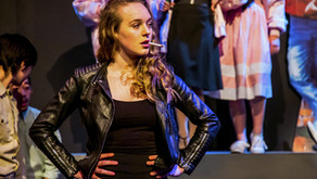 """The Seven Hills School's """"Grease"""""""