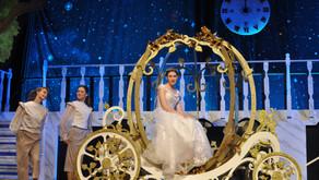 """Mariemont High School's """"Cinderella"""""""