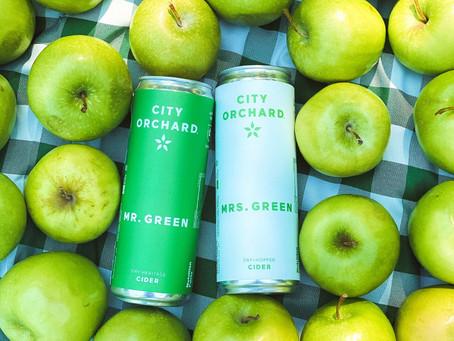 So Fresh & So Green 🍏 Green 🍏