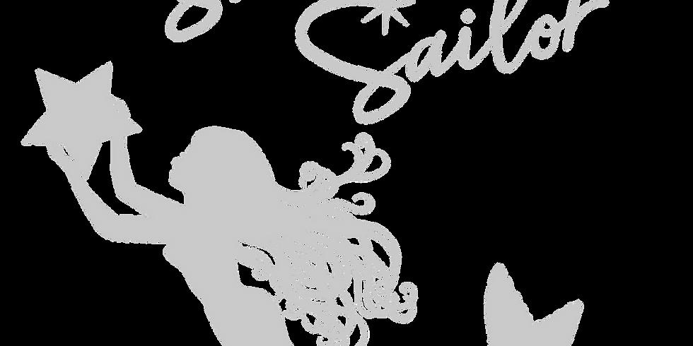 Boiled Crawfish at Star Sailor
