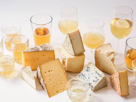 Cheese & Cider Pairing with Curd Culture Nov. 5th