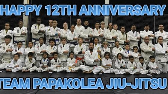 Happy 12th Aniversary TPJJ!