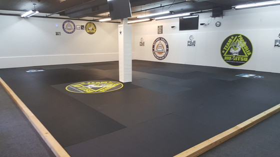 Fresh and Clean Mats!