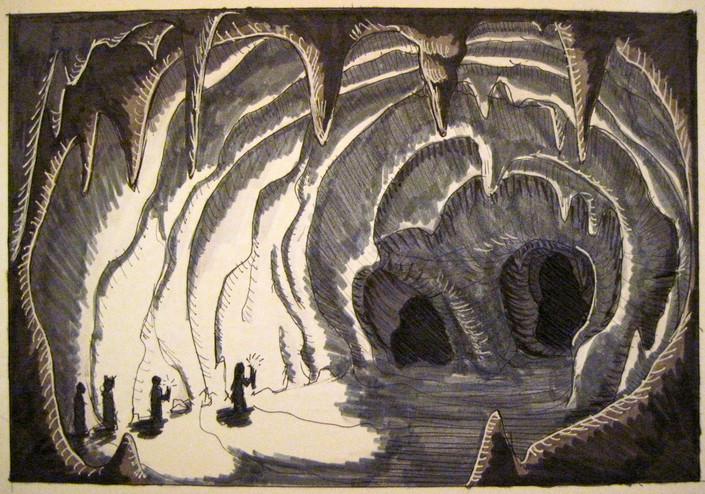 Othello's Cave