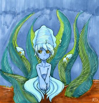 Charlie the Cuttlefish v1