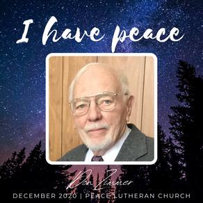 All Earth is Hopeful - December 11