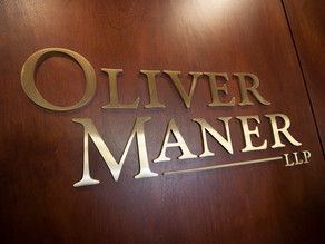 """14 Oliver Maner Practice Areas Included in U.S. News and Best Lawyers 2021 """"Best Law Firms"""" Awards"""
