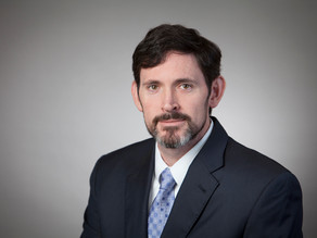 Oliver Maner Partner Andrew M. Wilkes Named to American Board of Trial Advocates