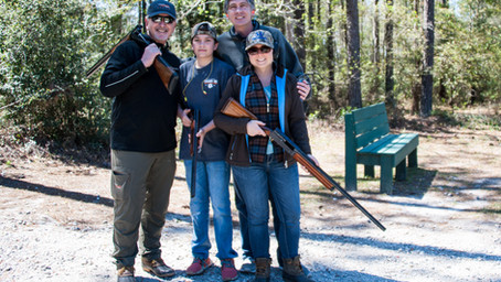 "Jenkins Athletic Club Announces 5th Annual ""Clays for Kids"" Fundraising Event"