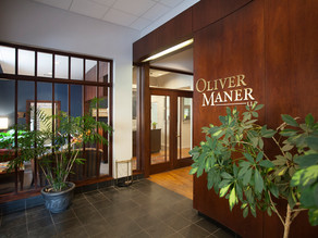 Oliver Maner Recognized in 11 Practice Areas by U.S. News & World Report and Best Lawyers