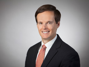 Oliver Maner Partner Larry Evans Elected to Executive Committee of Real Property Law Section of the
