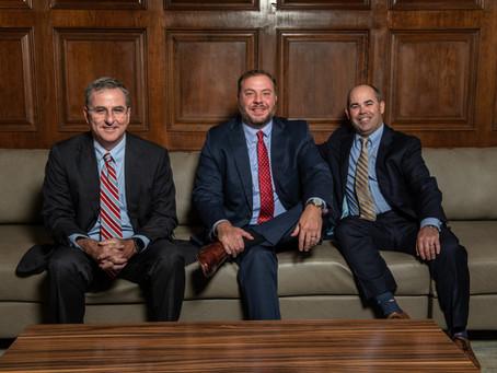 Highly Respected Savannah Real Estate Law Firms Announce Merger, Form McManamy Jackson Hollis, LLC