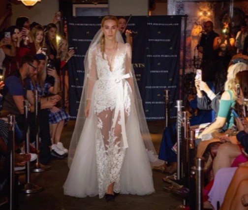 ic fashion event