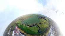 Putting your business on the Google Map - 360 Panoramas