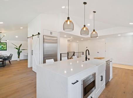 Quieres crear tu salón cocina?