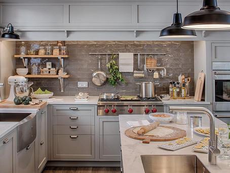 Ideas para reformar la cocina