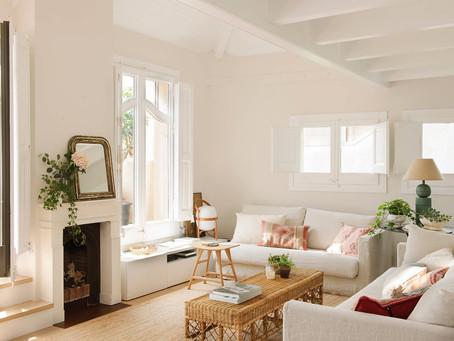 Pintura para pisos pequeños