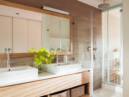 8 motivos por los que triunfan las duchas y 3 a favor de las bañeras