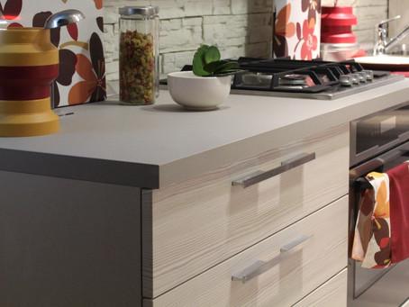 Consejos para cambiar la encimera de una cocina