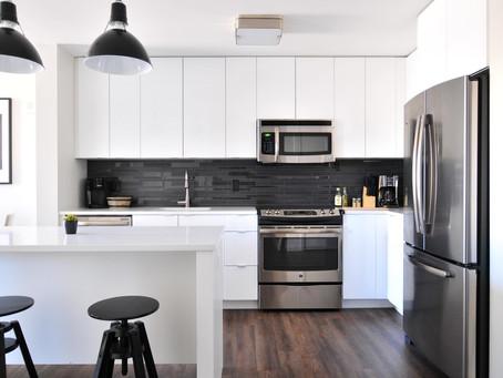 6 Dilemas al planificar la cocina