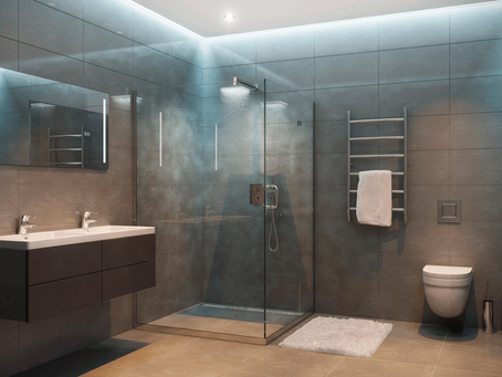 Baños que se adaptan a las necesidades de los mas mayores
