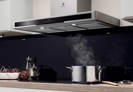 La Campana extractora perfecta para tu cocina