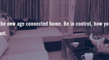 #SmartHome thru #HomeAutomation