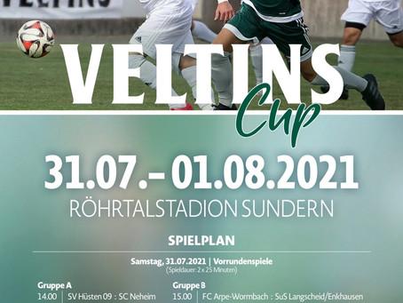 Veltins - Cup in Sundern