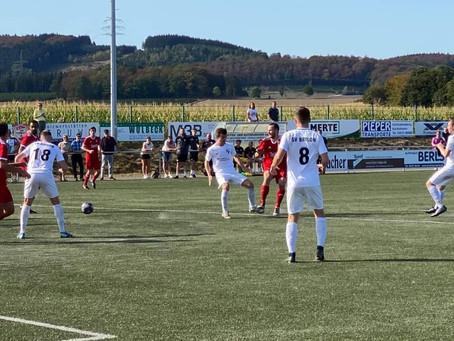 Sieg im Derby gegen den SV Brilon