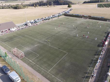 Highlight-Video vom Spiel gegen den SV Brilon