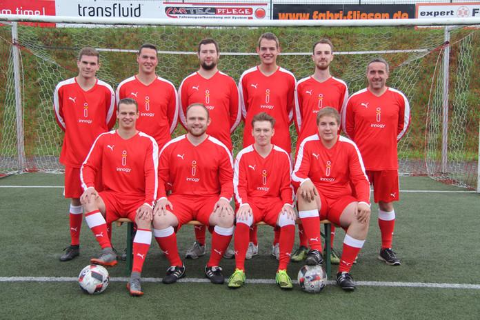 Dritte Mannschaft
