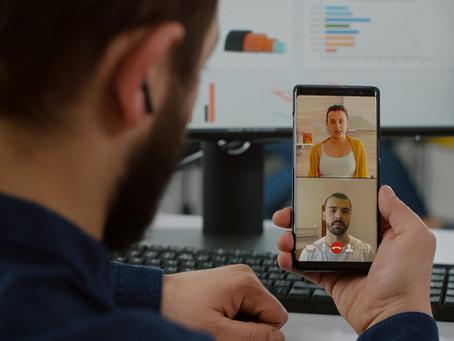 Ahora OfficeTrack incorpora la herramienta de videochat