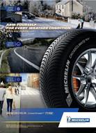 New Michelin Crossclimate Tyre.JPG
