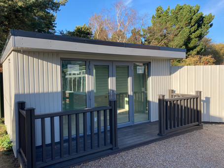 New Garden Offices launched