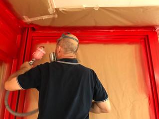 Jobs at Colourchange, near Woodbridge, Trainee Paint Sprayer