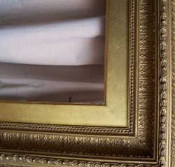Frame restored