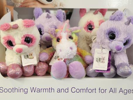 Warmies - Cuddly Toys