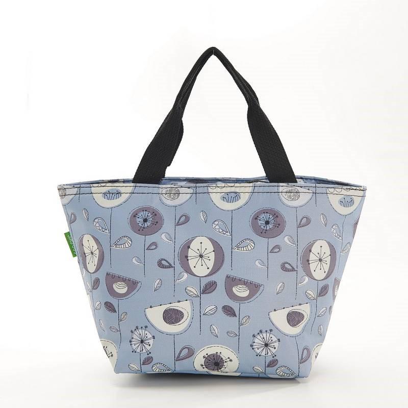 blue Eco Chic bag